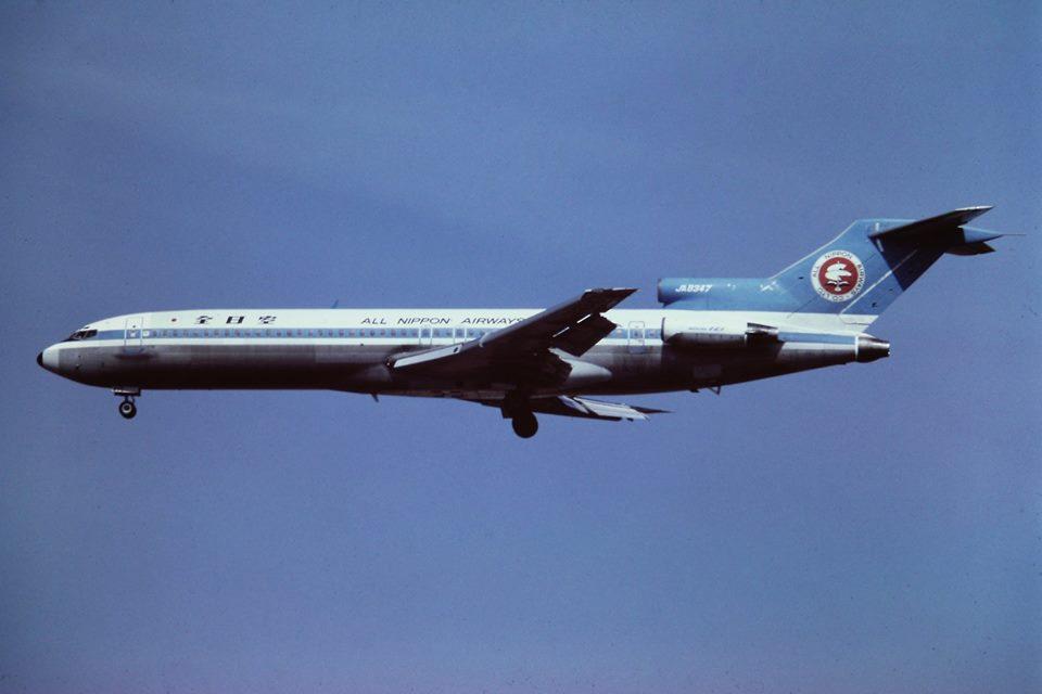 東京-札幌間の輸送は、いつ鉄道から飛行機へ逆転したのかを検証してみると。