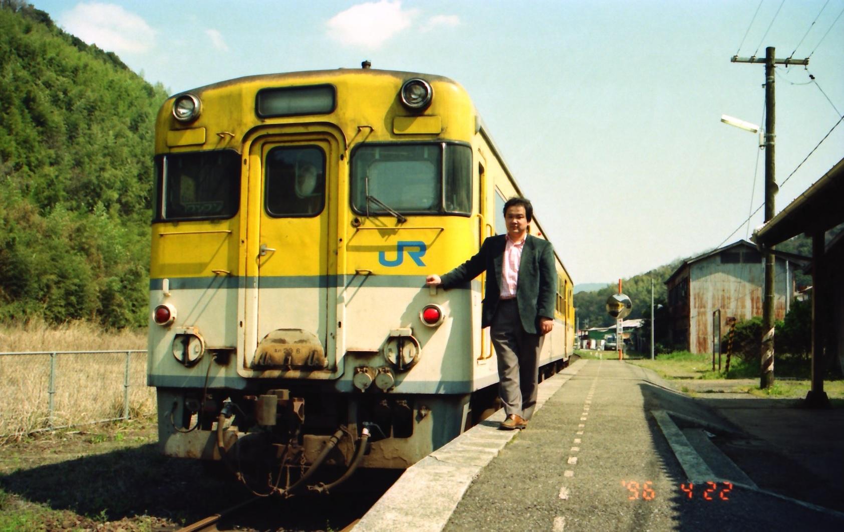 募集します! あなたと鉄道写真 by トキ鉄