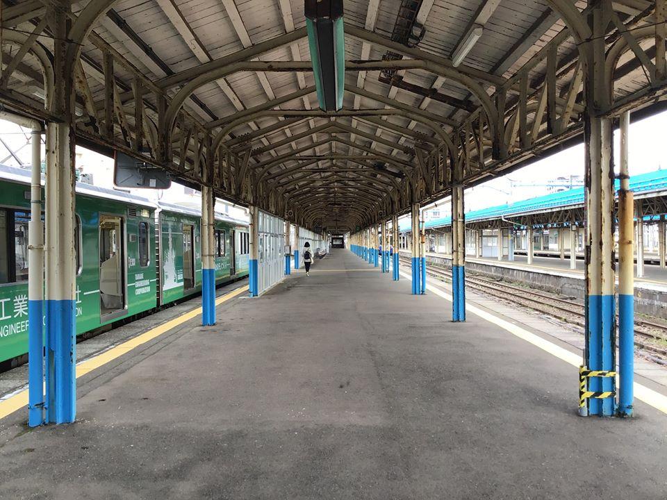 トキめき鉄道 乗客8割減の衝撃!!
