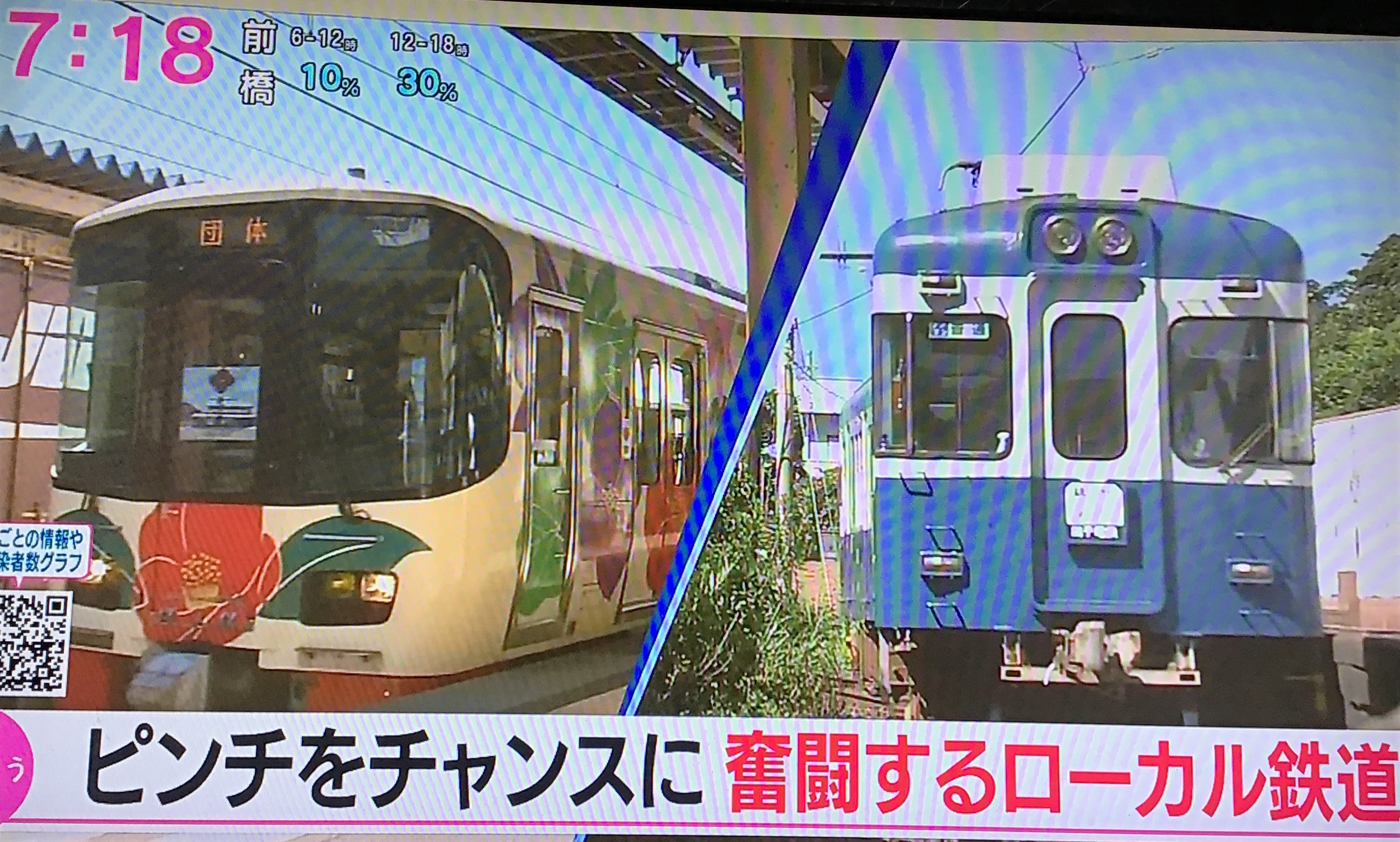 NHKおはよう日本、ご視聴ありがとうございました。