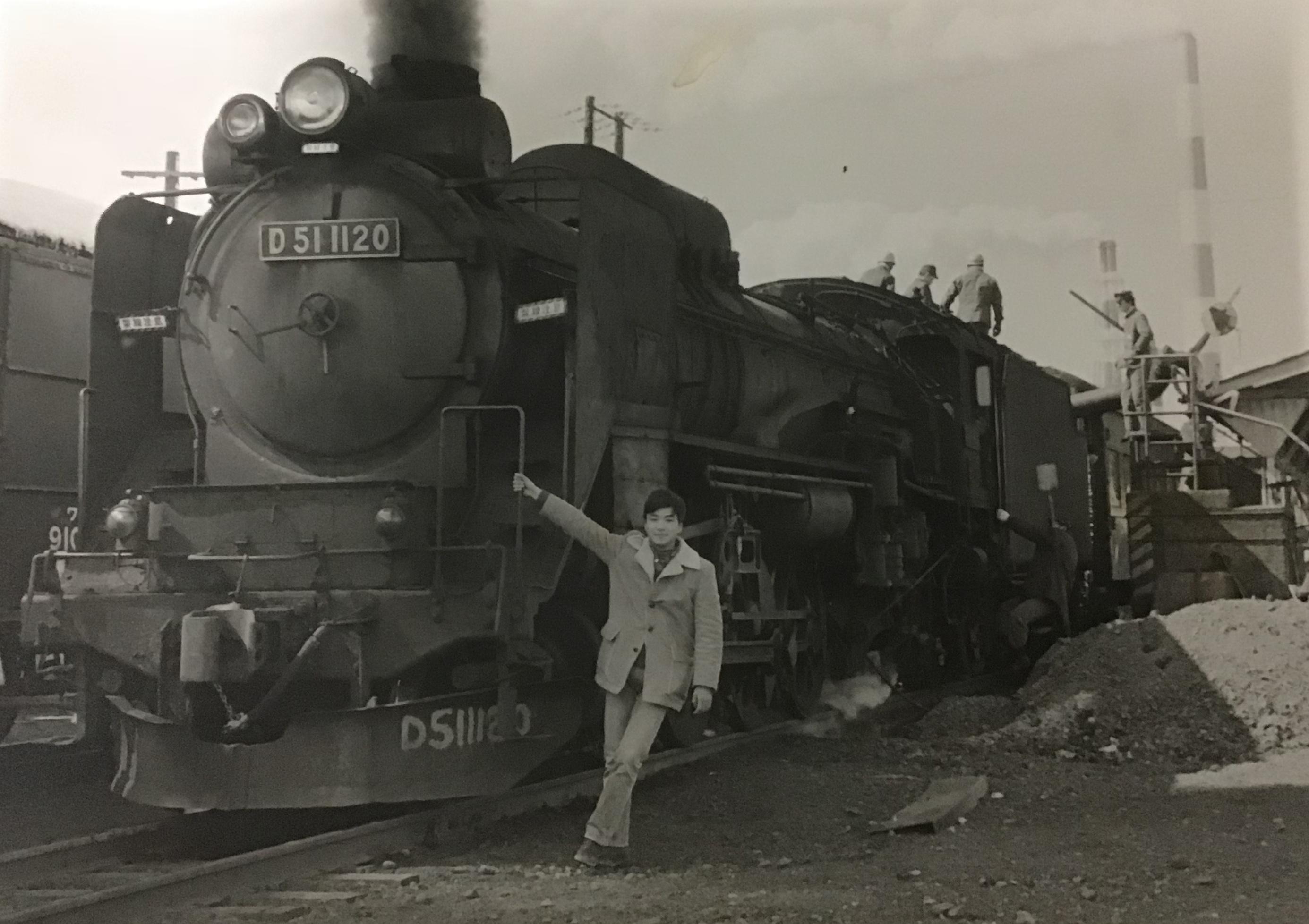あなたと鉄道写真 2ページ目 発表