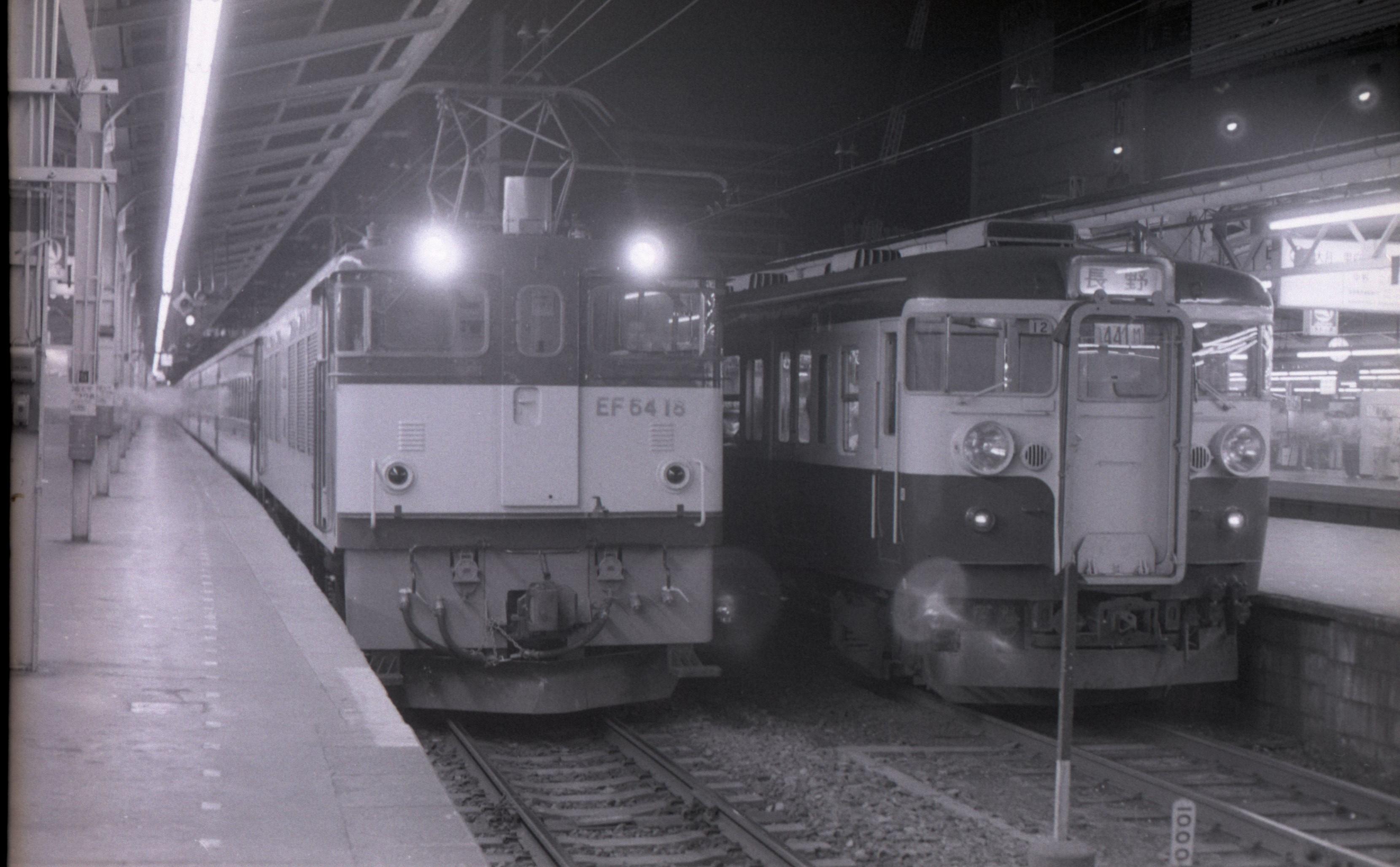 夜行列車のススメ
