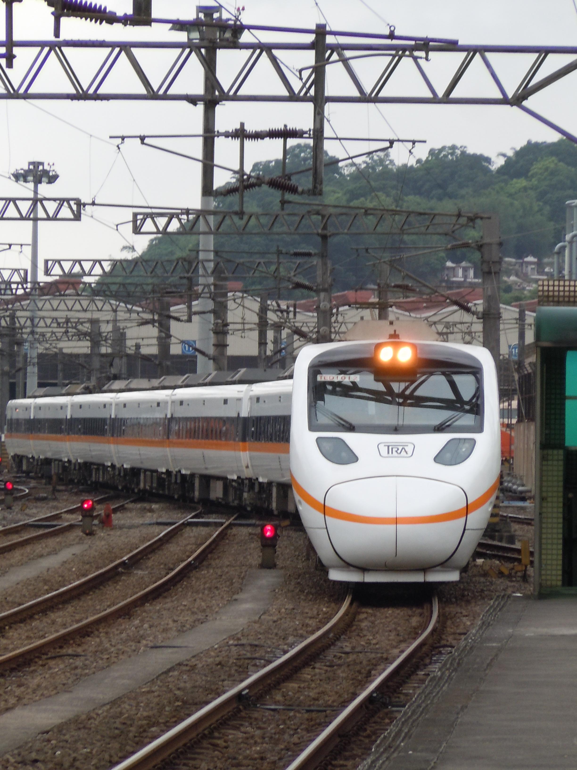 台湾列車事故のその後