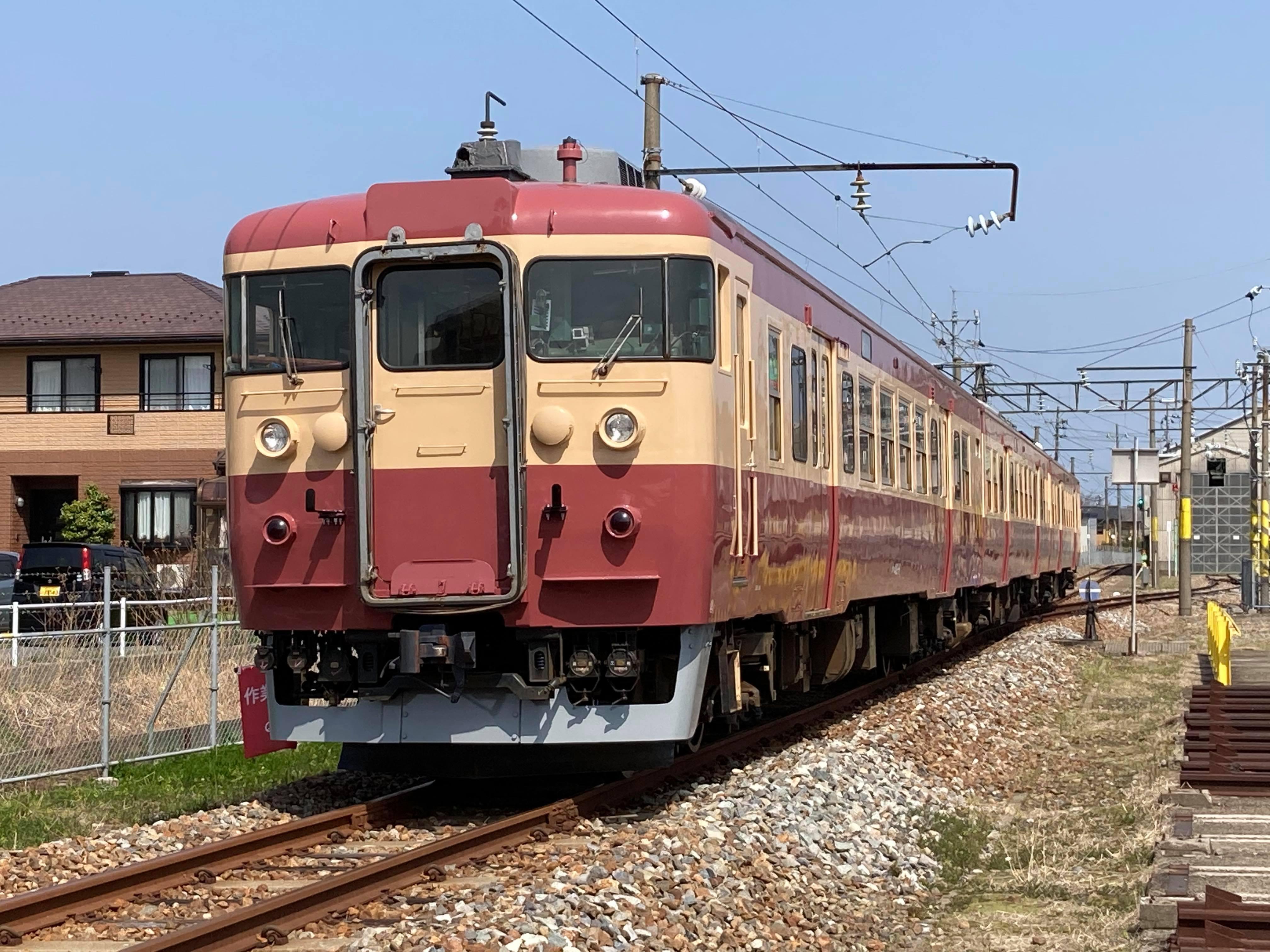 観光列車経済論